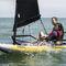 单人帆艇 / 双人 / 儿童 / regatta帆船比赛