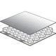 隔音夹芯板 / 蜂窝铝 / 铝