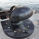 港口码头带缆桩 / 用于海港