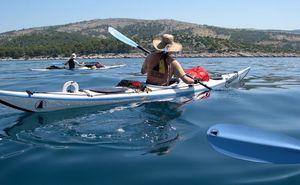 皮划艇、竞赛艇