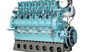 常规船用发动机和船舶推进系统