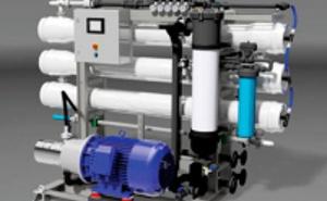 废弃物、废水和废气处理、减排设备