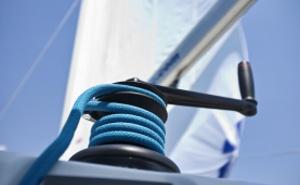 帆船设备、帆船服装