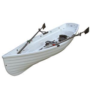 休闲划艇 / 单人双桨
