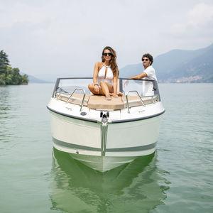 舷外日间小游艇
