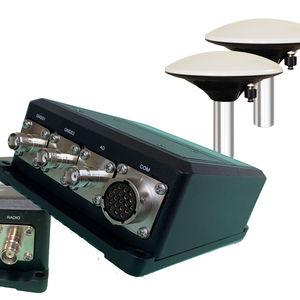 GNSS接收器