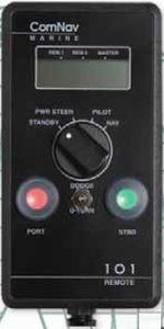 自动导航装置遥控器 / 船用