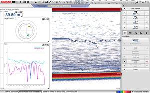 水文地理研究回声测深仪