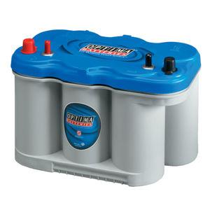 12V船用蓄电池