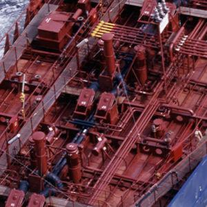 专业用途船涂层