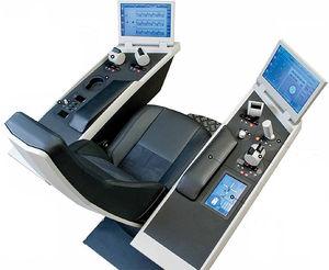 船用综合船桥系统