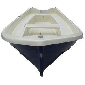 钓鱼划桨船