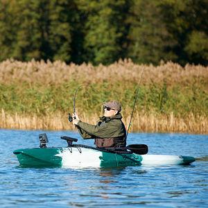 折叠皮划艇 / 钓鱼 / 单人