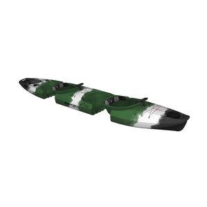 折叠皮划艇 / 钓鱼 / 串联