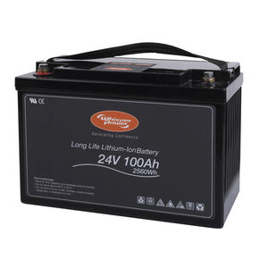 24V电池