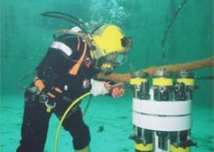 脐带线缆 / 航海用 / 用于海底设备