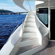 防滑胶膜 / 船用 / 帆船