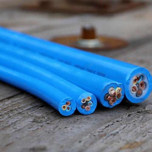 电缆 / 航海用 / 水产养殖
