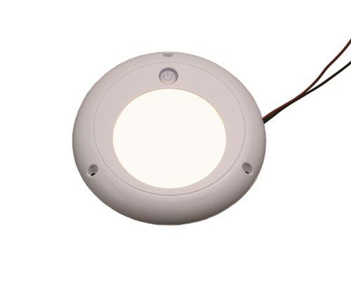 室内灯 / 船用 / LED 式 / 塑料