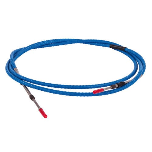 控制缆 / 船用 / 电机