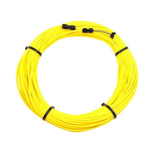 电缆 / 水下 / 用于ROV