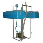 水产养殖曝气机