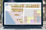 开发软件 / 用于港口码头