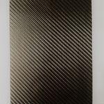 碳纤维复合面料