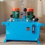 船用液压泵站