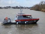专业救生船 / 消防船 / Z 型驱动 / 医用