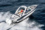 舷外小快艇 / 双引擎 / 双控制台 / Bow Rider