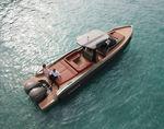 柴油充气艇