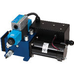 船用液压泵站 / 用于自动导航装置