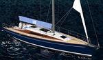 巡航竞赛帆船