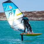 自由滑行风帆板 / 水翼艇