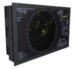 航海显示器 / 多功能 / 触摸屏 / 大型