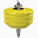系泊浮标 / 用于港口码头 / 聚乙烯