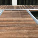 复合材料浮桥地面 / GRP