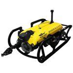 介入式水下机器人 / 用于检查船体