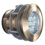 船用水下照明 / 用于游艇 / LED式 / 埋入式