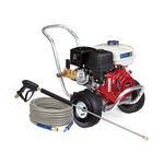 船坞高压清洁机 / 移动式 / 汽油发动机