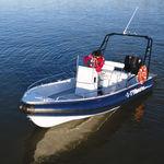 救生船 / 领航船 / 服务船 / 送缆船