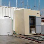 废水处理系统 / 淡水 / 舱底水 / 船舶