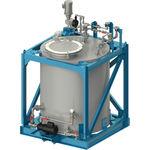 压舱水处理系统