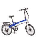 电动折叠自行车 / 船用