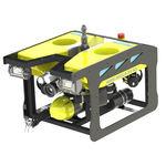 介入式水下机器人 / 观察