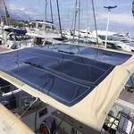 船用太阳能面板