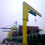 造船起重机 / 动臂式 / 旋转吊杆式