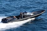 舷外充气艇