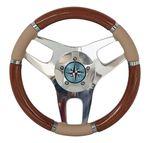木质手轮 / 皮套 / 竞赛用 / 传统型